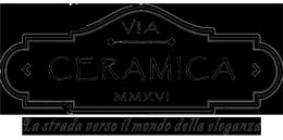 Виа Керамика Логотип