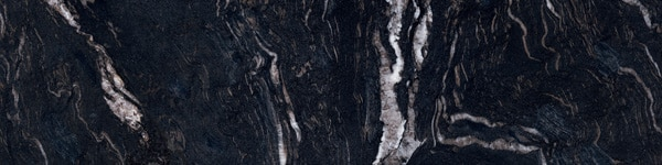 ABK SENSI GEMS TITANIUM BLACK MIX SIZES 15X60