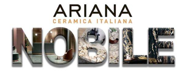 Ariana Nobile