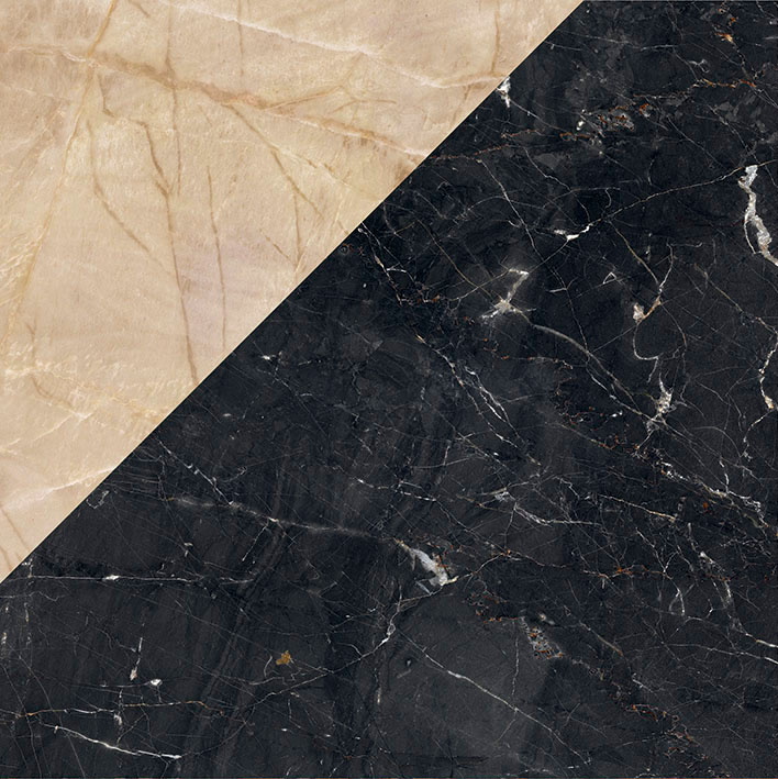Abk Play marble black