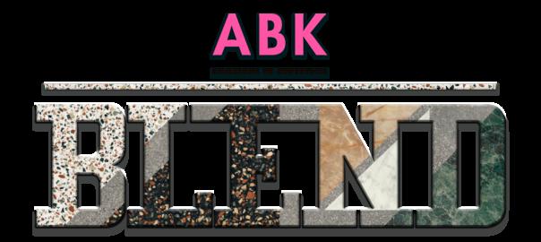 ABK BLEND logo