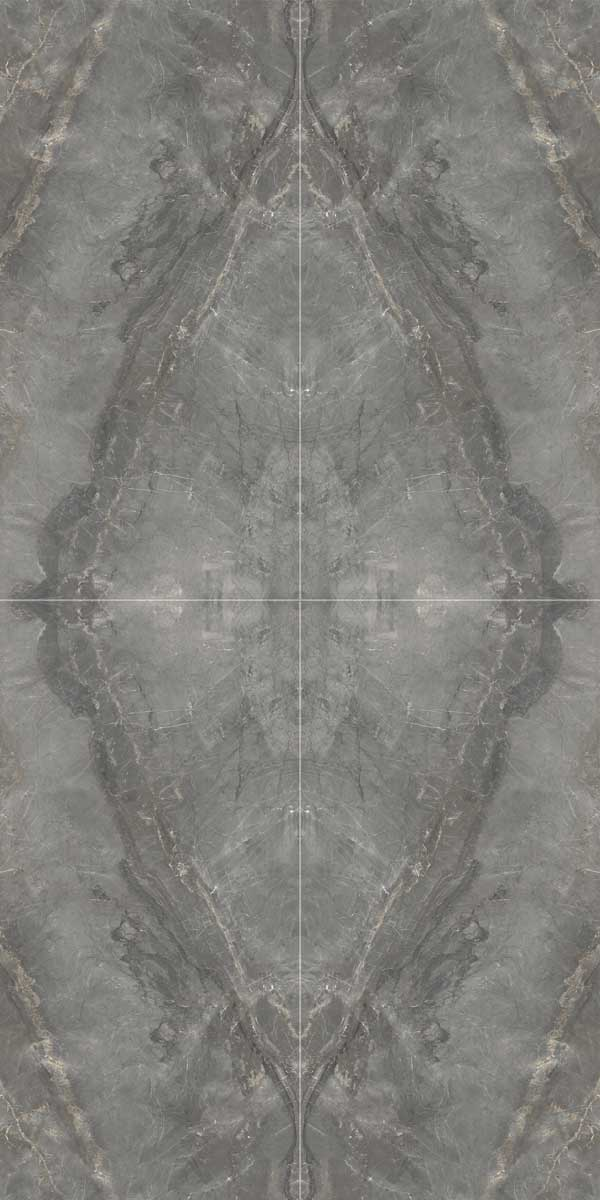 Панно SYBIL SILVER 60x120